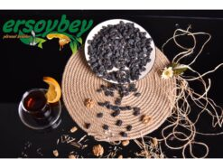 Siyah Kuru Üzüm 1 Kg ( Çekirdekli )