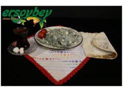 Erzurum Göğermiş Peynir 1 Kg LORLU